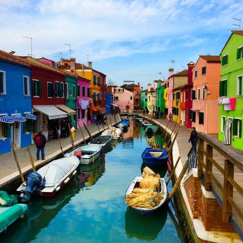 Венеция инстаграм фото 14