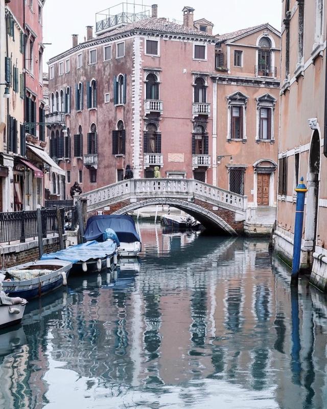 Венеция инстаграм фото 17