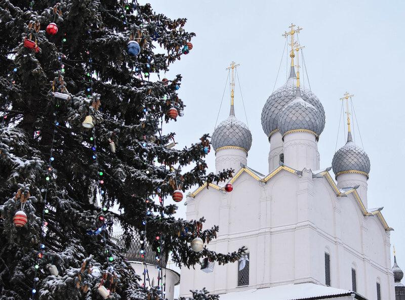 Ростов Великий 2016