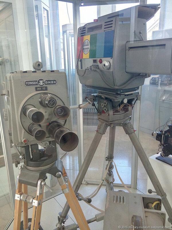 Промышленная экспозиция в Немецком музее в Мюнхене