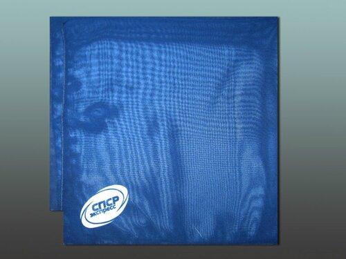Корпоративные галстуки с логотипом