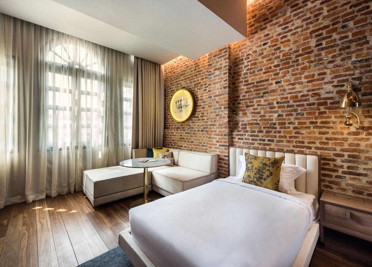 Ministry of Design, Loke Thye Kee Residences, luxury отдых, интерьер номеров отелей, красивые отели фото, самые красивые отели мира, обзор отелей