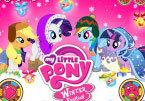 Маленькие Пони Рождество (My Little Pony Christmas)