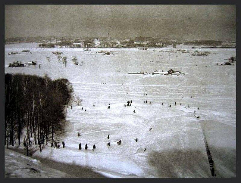 3_1922 Воробьёвы горы. Лужники.jpg