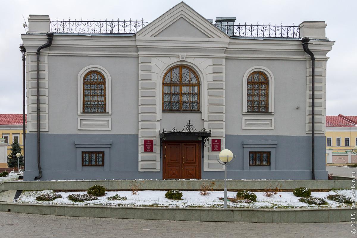 Казанский кремль 11