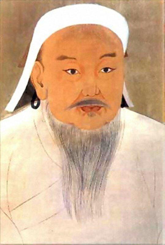 Чингисхан Genghis_Khan.jpg
