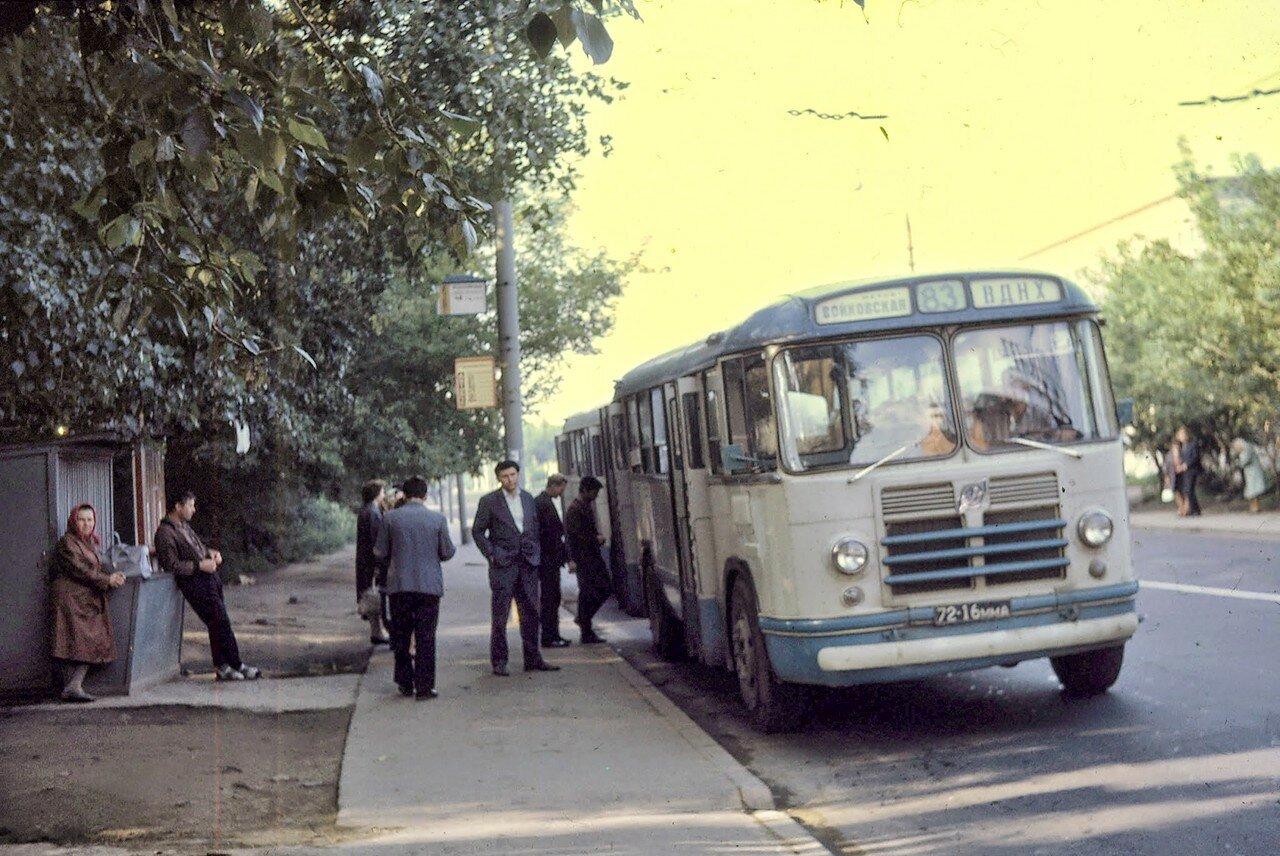 01. Автобус