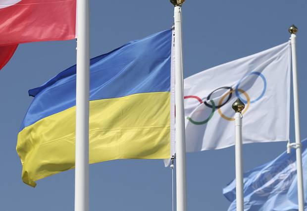 Олимпиада-2016: Какие будут штурмовать вершины украинцы 20 августа