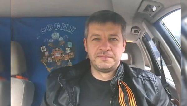 """Плюс три года: Скандальный харьковский сепаратист """"відмотає"""" еще один срок"""