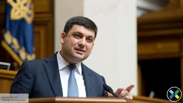 Кабмин должен внести в Раду проект бюджета независимо от решения МВФ, - Сыроид