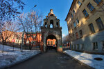 арка церк