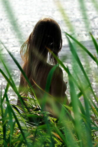 Девушки на Природе. 18+ (выпуск №2)