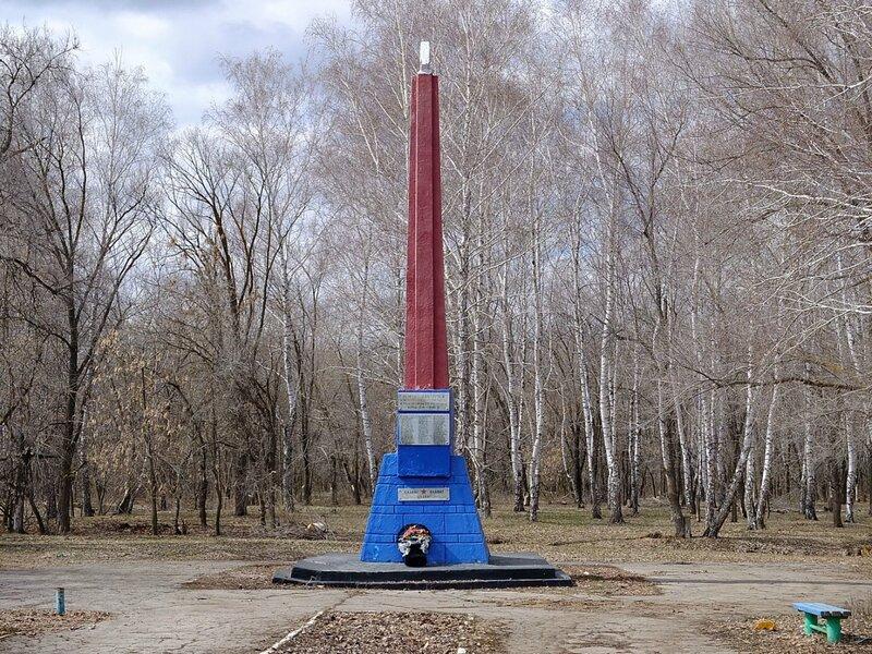каменный брод, Красноармейское, сов. Ленина 058.JPG