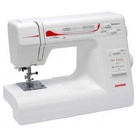 Швейная машина JANOME W 23U