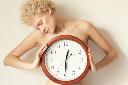 Биологические часы тикают  Для женщин, желающих самостоятельно родить ребёнка от своего мужа,
