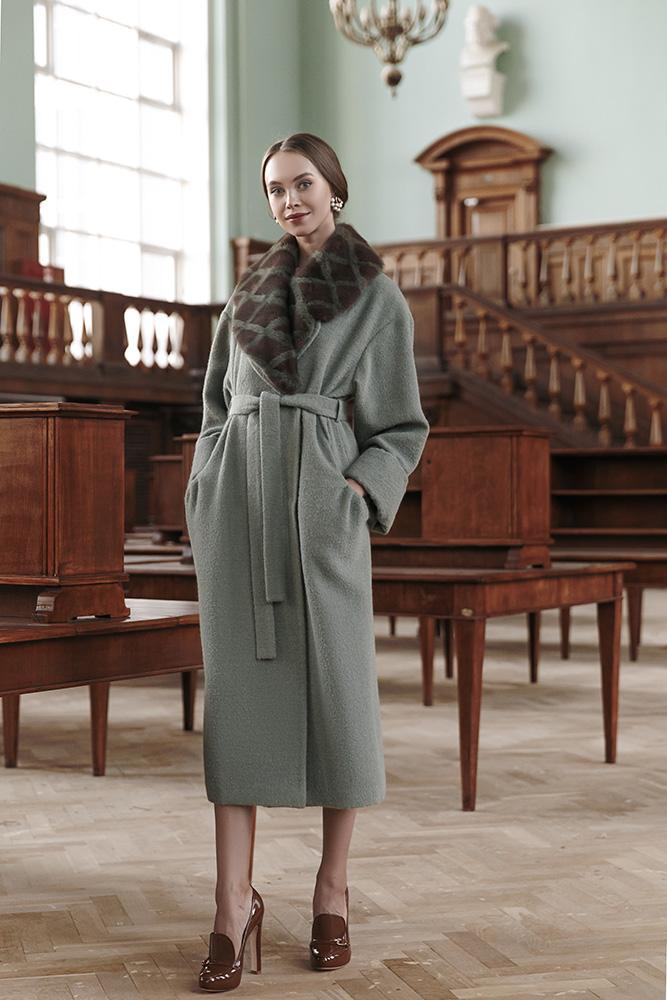 Ulyana Sergeenko Demi-Couture осень-зима 2016 (20 фото)