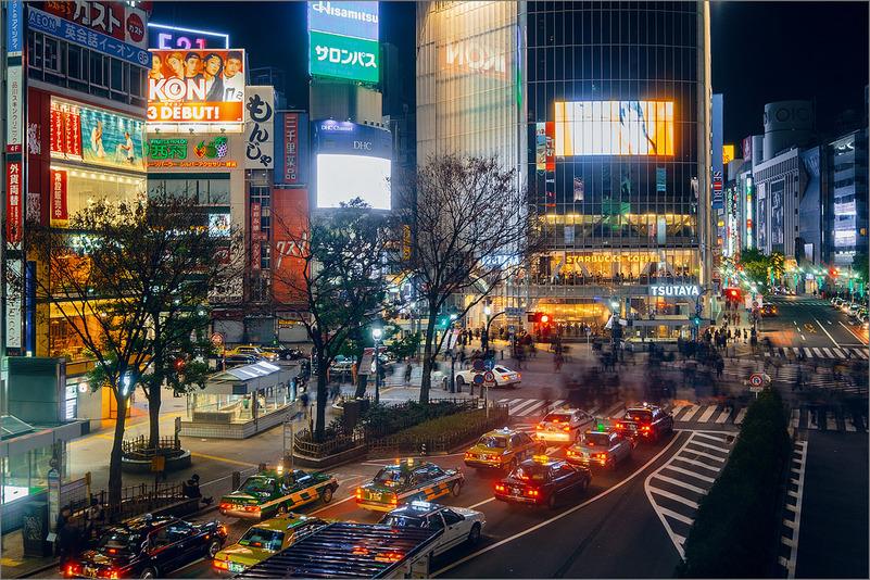 В январе Банк Японии объявил, что вводит отрицательную процентную ставку (-0,1%) на новые депозиты,