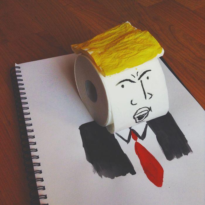 Когда с фантазией всё в порядке. Kristian Mensa – 18и-летний иллюстратор из Праги