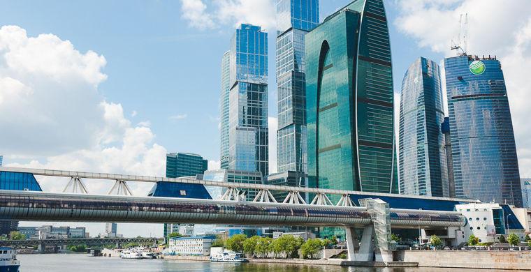 10. «Багратион», Москва «Багратион» является первым торгово-пешеходным мостом столицы, укрытым от не