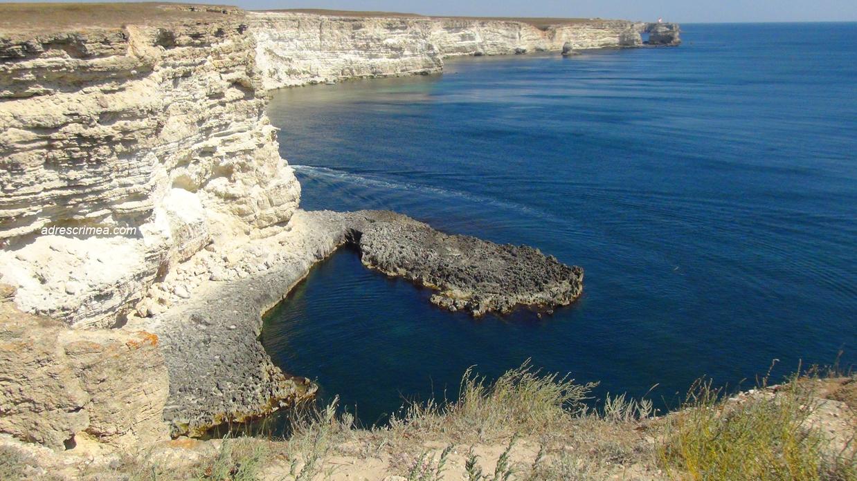 Атлеш и Лисью бухту закрывают для бесплатного туризма (9 фото)