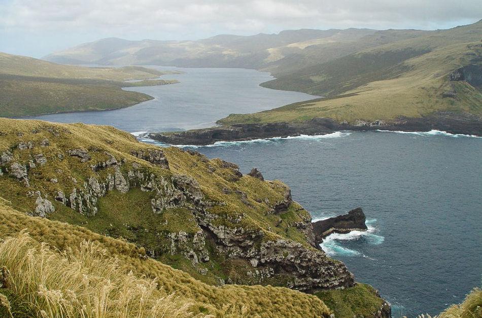 В XIX веке было предпринято несколько попыток заселить остров, однако все они продлились не более па