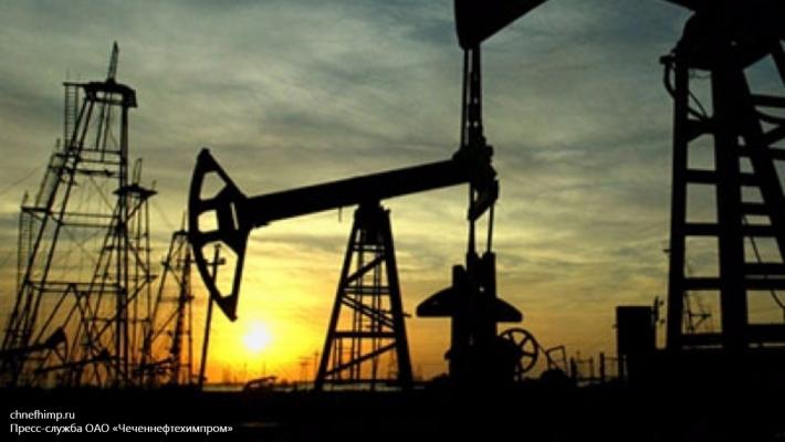 Цена нанефть марки Brent впервый раз сдекабря превысила $45 забаррель