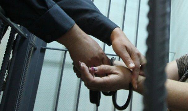 Работники ГУУР МВД РФ задержали женщину, находившуюся вфедеральном розыске
