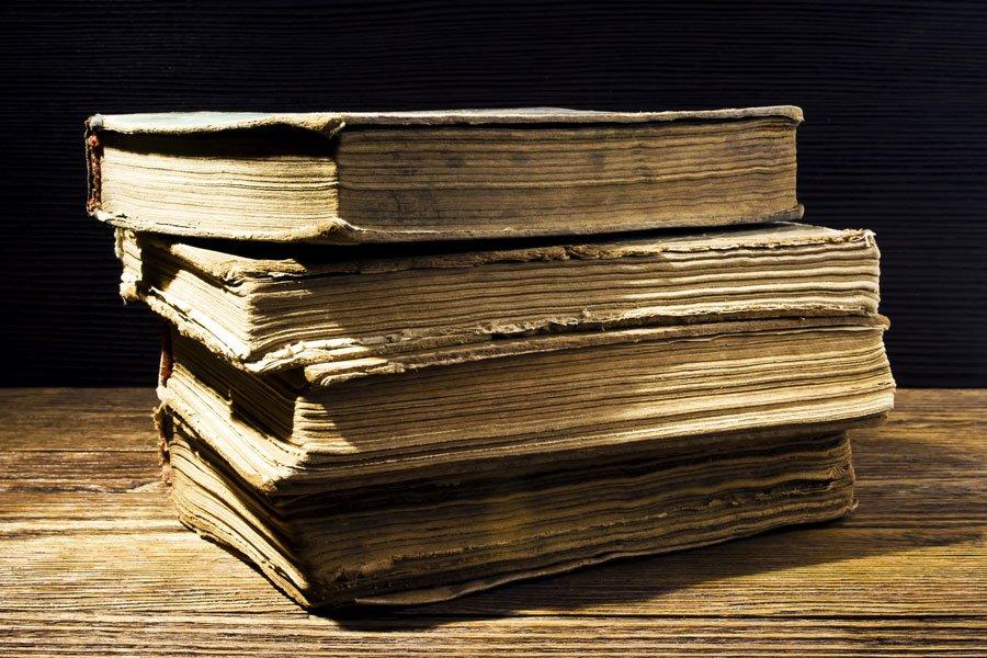Ученые изMIT разработали систему чтения закрытых книжек