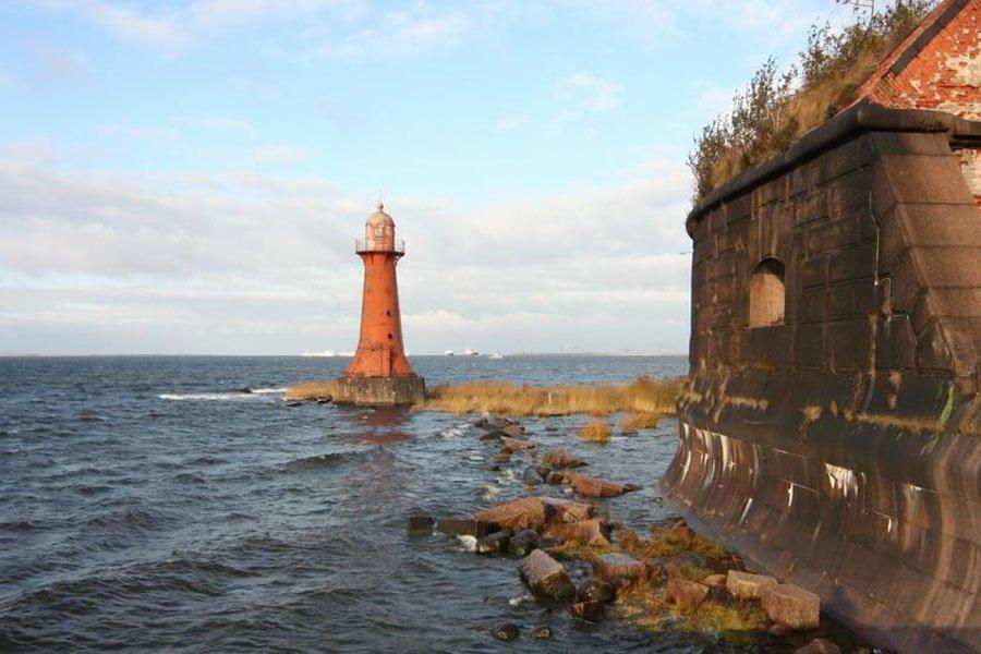 ВКронштадте пенсионер ранил изружья рыбака-аквалангиста