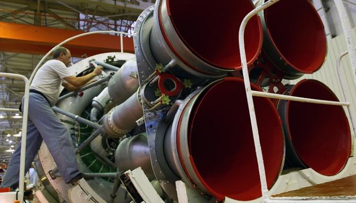 РФпередаст Казахстану пусковой комплекс для «Протонов» в 2020