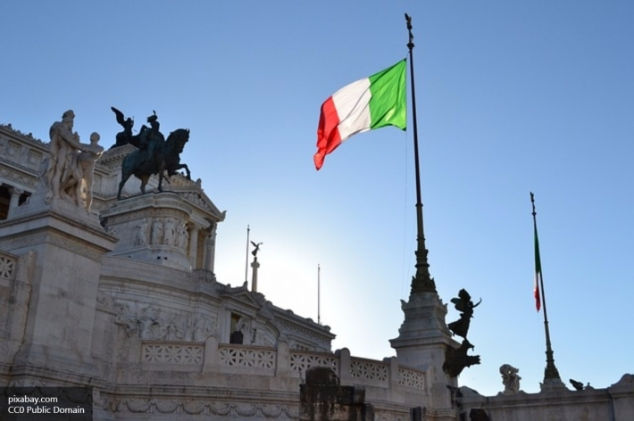 Рим отказался отОлимпиады