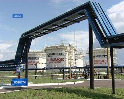 Д. Медведев распорядился реализовать «Роснефти» контрольный пакет акций компании «Башнефть»
