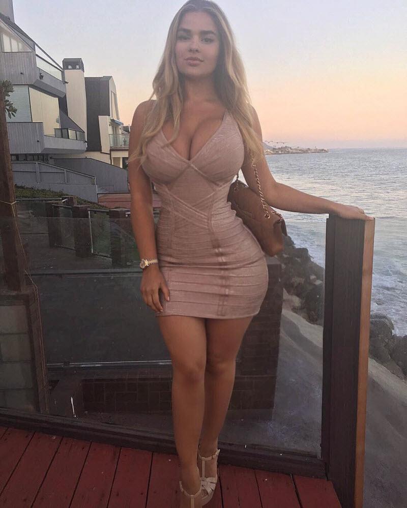 Анастасия Квитко в Instagram