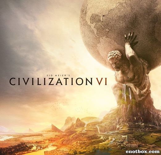 Sid Meier's Civilization VI: Digital Deluxe (2016) PC | RePack �� xatab