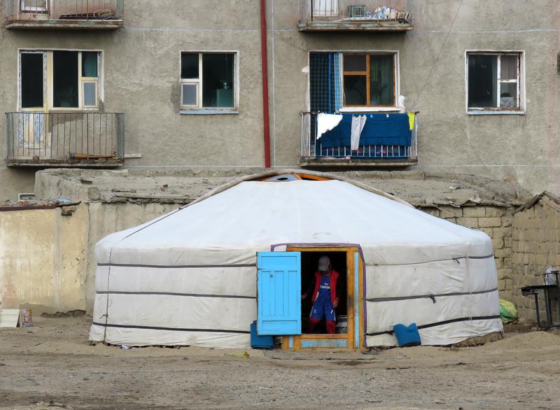 Кобдо. Первые впечатления от самого дальнего угла Монголии.
