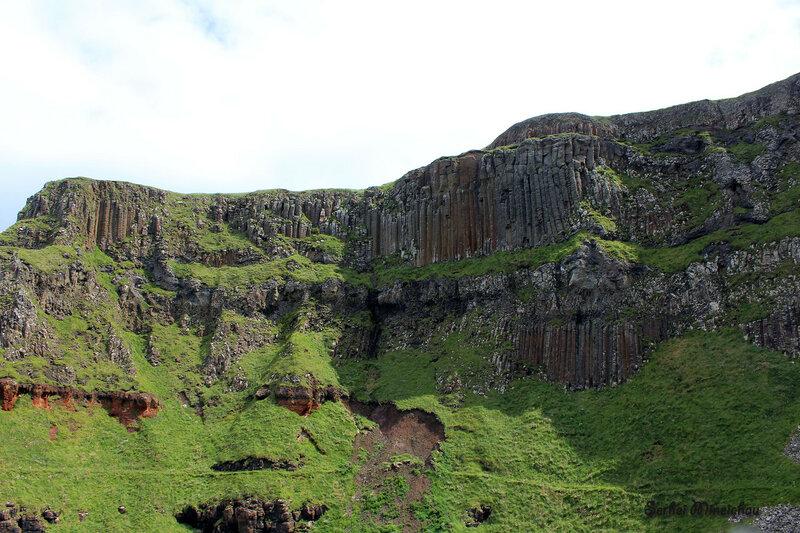 Giant's Causeway (Northern Ireland)