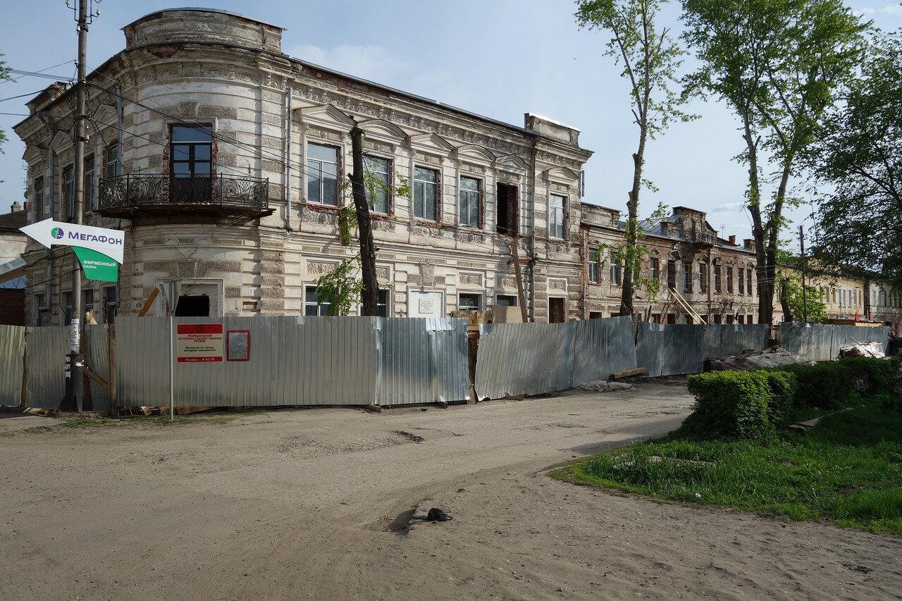 речь улица советская моршанск фото две тысячи