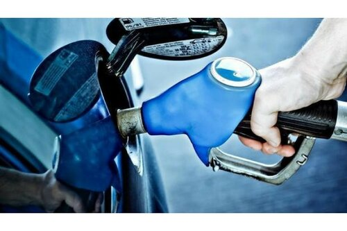Цены на нефтепродукты снова понижены