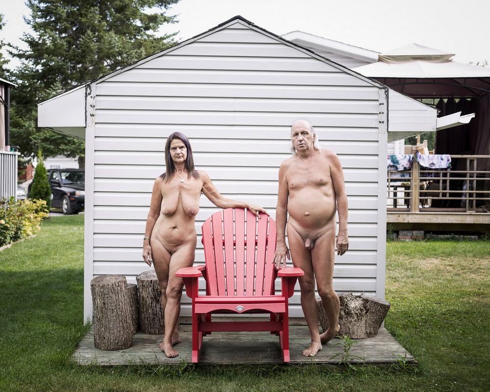 Порно Поселения Натуристов