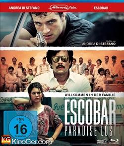 Escobar - Willkommen In Der Familie (2014)