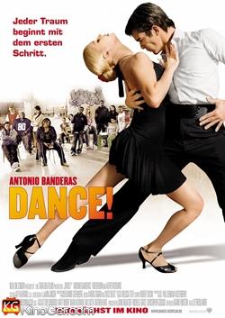 Dance! Jeder Traum beginnt mit dem ersten Schritt (2006)
