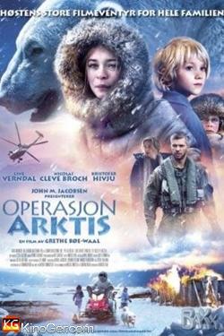Operation Arktis - Überleben im ewigen Eis (2014)