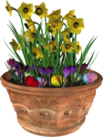 Happy Easter #9 (227).png