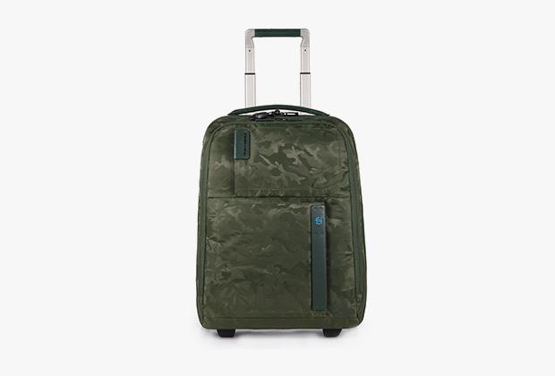 Появилось устройство от потери багажа