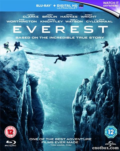 Эверест / Everest (2015/BDRip/HDRip/3D)
