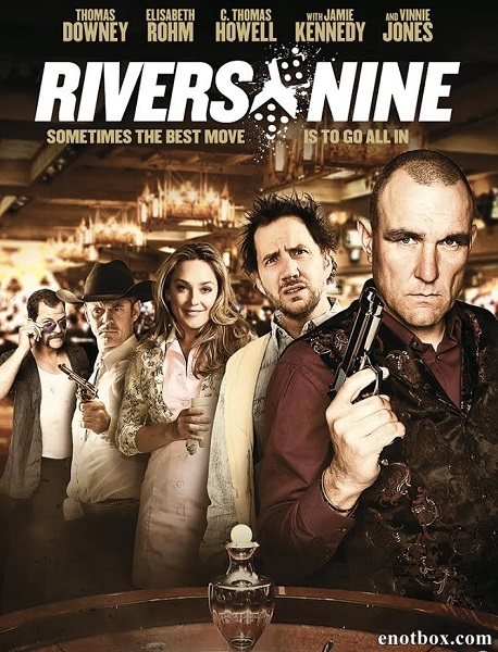 Ривер 9 / Rivers 9 (2015/WEB-DL/WEB-DLRip)