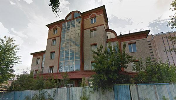 Владельцев недостроя на Володарского оштрафуют