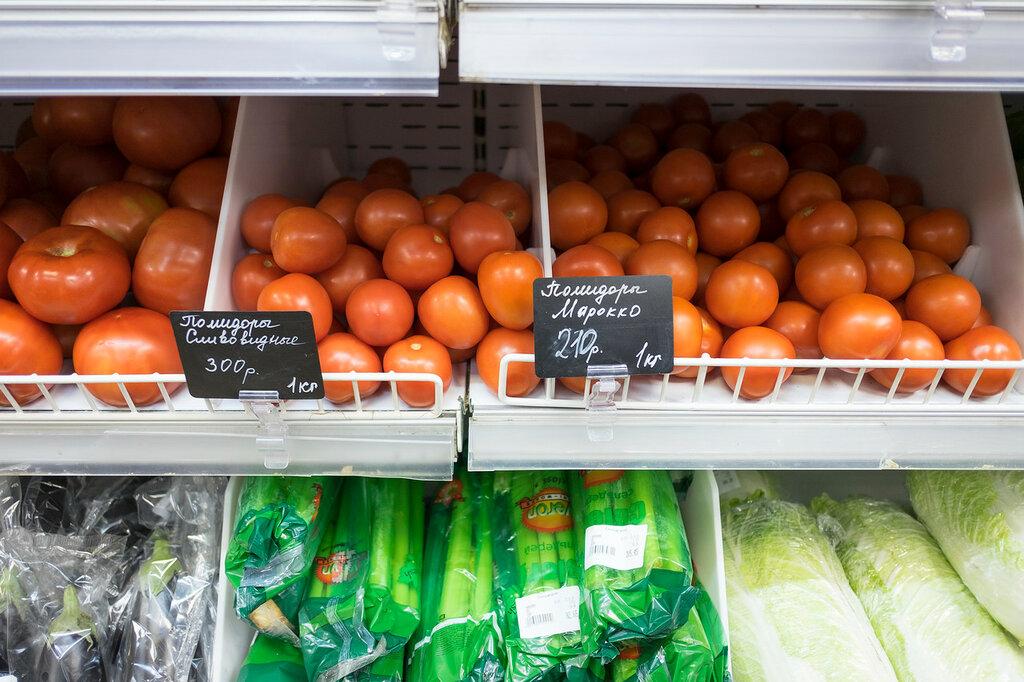 Альтернатива дорогим и безвкусным помидорам