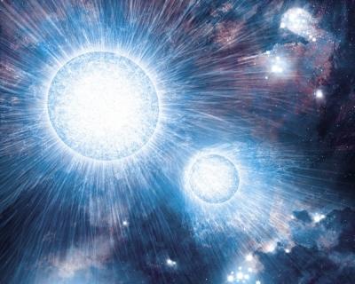 Астроном из Российской Федерации открыл источник сильной радиации вкосмосе