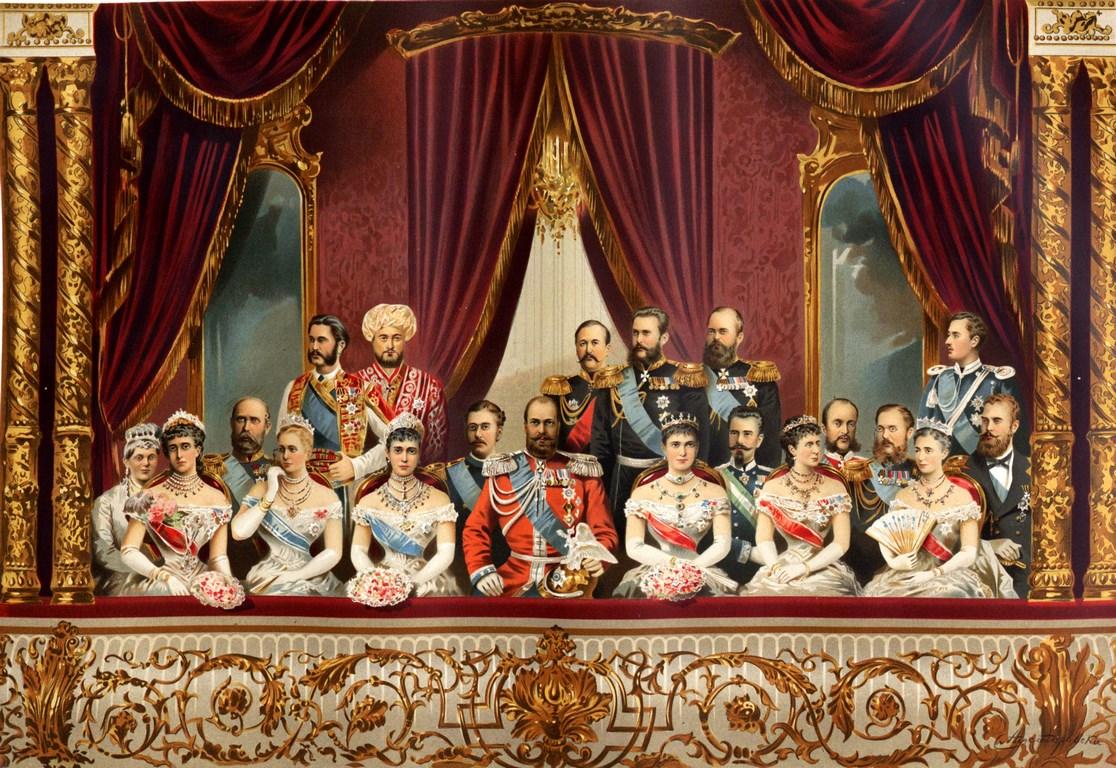 столкнулась проблемой кто правил в 1873 году в россии СРОЧНО